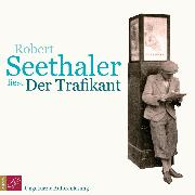 Cover-Bild zu Seethaler, Robert: Der Trafikant (Audio Download)