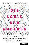 Cover-Bild zu Doppler, Klaus: Die Logik der Anderen (eBook)