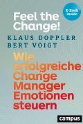 Cover-Bild zu Doppler, Klaus: Feel the Change!