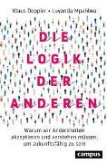 Cover-Bild zu Doppler, Klaus: Die Logik der Anderen