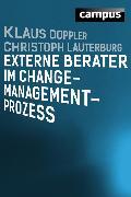 Cover-Bild zu Doppler, Klaus: Externe Berater im Change-Management-Prozess (eBook)