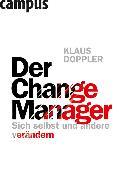 Cover-Bild zu Doppler, Klaus: Der Change Manager (eBook)