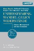 Cover-Bild zu Doppler, Klaus: Unternehmenswandel gegen Widerstände (eBook)