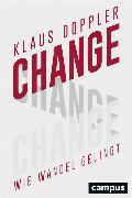 Cover-Bild zu Doppler, Klaus: Change (eBook)