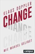 Cover-Bild zu Doppler, Klaus: Change