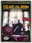 Cover-Bild zu ThinkFun - 76310 - Escape the Room: Das Geheimnis des Refugiums von Dr. Gravely. Könnt ihr alle Geheimnise und Rätsel lösen? Ein Escape-Spiel für Einsteiger