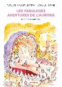 Cover-Bild zu Kennedy, Douglas: Les fabuloses aventures de l'Aurora (eBook)