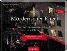 Cover-Bild zu Mörderischer Engel