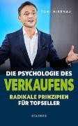 Cover-Bild zu Die Psychologie des Verkaufens