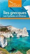 Cover-Bild zu Îles grecques