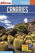Cover-Bild zu Canaries