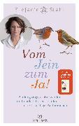 Cover-Bild zu Stahl, Stefanie: Vom Jein zum Ja! (eBook)