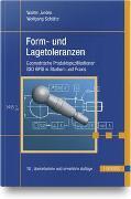 Cover-Bild zu Form- und Lagetoleranzen