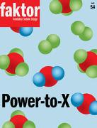 Cover-Bild zu Power-to-X