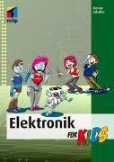 Cover-Bild zu Elektronik für Kids