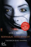 Cover-Bild zu Smith, Lisa J.: Tagebuch eines Vampirs - Schwarze Mitternacht