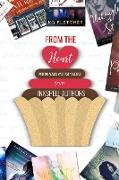 Cover-Bild zu Miller, Alyse: From the Heart: Writing Advice and Tasty Recipes (eBook)