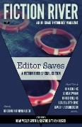 Cover-Bild zu Rusch, Kristine Kathryn: Fiction River Special Edition: Editor Saves (eBook)