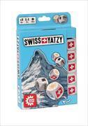 Cover-Bild zu Swiss Yatzy Blister