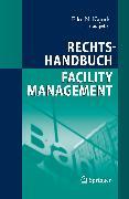 Cover-Bild zu Najork, Eike N. (Hrsg.): Rechtshandbuch Facility Management (eBook)