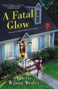 Cover-Bild zu A Fatal Glow (eBook)