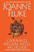 Cover-Bild zu Caramel Pecan Roll Murder (eBook)
