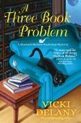 Cover-Bild zu A Three Book Problem (eBook)