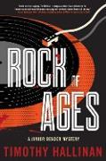 Cover-Bild zu Rock of Ages (eBook)