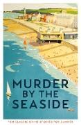 Cover-Bild zu Murder by the Seaside (eBook)