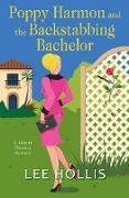 Cover-Bild zu Poppy Harmon and the Backstabbing Bachelor (eBook)