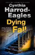 Cover-Bild zu Dying Fall (eBook)