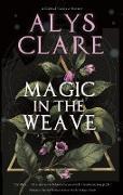 Cover-Bild zu Magic in the Weave (eBook)