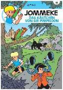 Cover-Bild zu Nys, Jef: Jommeke 16
