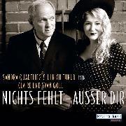 Cover-Bild zu Goll, Claire: Nichts fehlt - außer Dir (Audio Download)