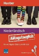 Cover-Bild zu Alltagstauglich Niederländisch