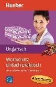 Cover-Bild zu Wortschatz einfach praktisch - Ungarisch