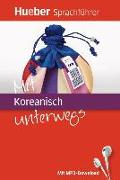 Cover-Bild zu Mit Koreanisch unterwegs. Buch mit MP3-Download