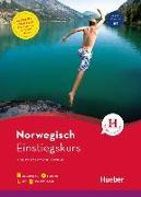 Cover-Bild zu Einstiegskurs Norwegisch. Buch + 1 MP3-CD + MP3-Download + Augmented Reality App