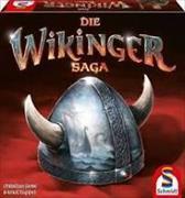 Cover-Bild zu Wikinger Saga