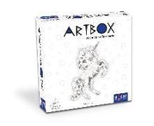 Cover-Bild zu Artbox