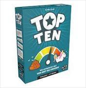 Cover-Bild zu Top Ten