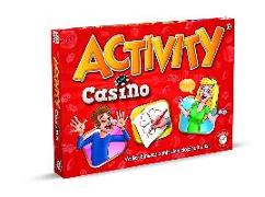 Cover-Bild zu Activity Casino (d)