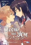 Cover-Bild zu Bloom into you 8 von Nakatani, Nio