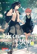 Cover-Bild zu Bloom into you 2 von Nakatani, Nio