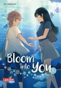 Cover-Bild zu Bloom into you 5 von Nakatani, Nio