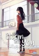 Cover-Bild zu Bloom into you 6 von Nakatani, Nio