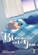 Cover-Bild zu Bloom Into You Vol. 7 von Nio, Nakatani