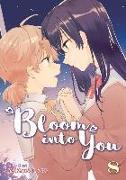 Cover-Bild zu Bloom Into You Vol. 8 von Nio, Nakatani