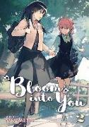 Cover-Bild zu Bloom into You von Nio, Nakatani