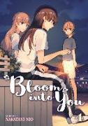 Cover-Bild zu Bloom into You Vol. 4 von Nio, Nakatani